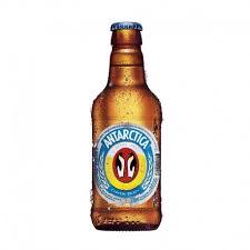 Amado Cerveja Antarctica Pilsen 300 ml - Fórmula Chopp &NI65