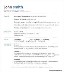 Free Resume Template Australia by Free Resume Templates Is Terrific Ideas Which Can Be