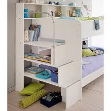 doppelbett kinderzimmer hochbett inkl 2 lattenrostplatten etagenbett stockbett doppelbett