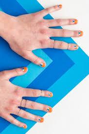 19 fun u0026 easy nail designs for short nails more com