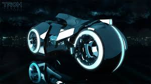 Tron Legacy Light Cycle Tron Legacy Lightcycle By Manuphilip On Deviantart
