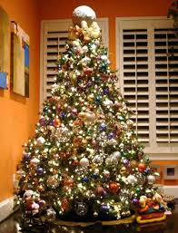 The Best Decorated Tree The Great Tree The Not So Great Decorating
