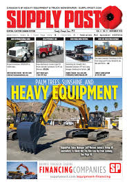 supply post east november 2016 by supply post newspaper issuu