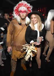 miley cyrus halloween costume celebrity halloween costumes 2016 hilary duff sparks controversy
