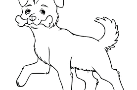 coloring page of a big dog clifford the big red dog coloring pages newsfeedbalkan info