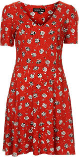 topshop dress topshop pansy floral dress where to buy how to wear