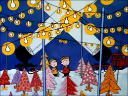 Charlie Brown Christmas Tree Replacement Ornament by 10 Random Things About A Charlie Brown Christmas X
