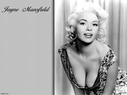 jayne mansfield jayne mansfield images jayne mansfield hd wallpaper and background