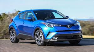 2018 toyota c hr will 2018 toyota c hr first drive boldly go