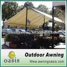 Free Standing Canopy Patio Canopy With Motor Canopy With Motor Suppliers And Manufacturers
