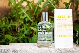 Natural Scent Malin And Goetz Dark Rum Edt A Scent Complimentary To Both Men