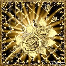 Golden Roses Golden Roses Picture 130049945 Blingee Com