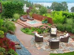 Download Outdoor Landscape Design Ideas Gurdjieffouspenskycom - Landscaping design ideas for backyard