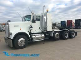 kenworth w900 heavy spec for sale 2006 kenworth w900 heavy spec for sale online auction youtube