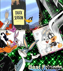 bugs bunny daffy duck picture 129969336 blingee