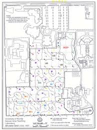 Uf Parking Map University Of Florida Natural Area Teaching Laboratory