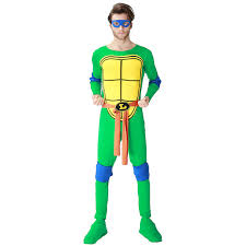 Michelangelo Ninja Turtle Halloween Costume Buy Wholesale Ninja Turtles Costumes China Ninja