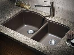 stylish unique granite kitchen sinks atlanta granite kitchen