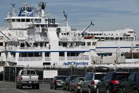 b c ferries reservations selling out fast for thanksgiving weekend