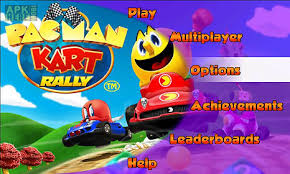 rally x apk pac kart rally by namco for android free at apk here