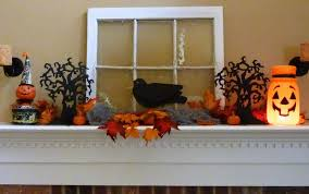 decorations halloween retro mantel decoration feature jar