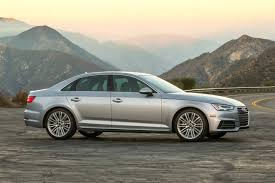 2018 audi a4 sedan pricing for sale edmunds