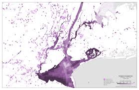 Superfund Sites Map by Mike Foster Geospatial Analysis And Information Design