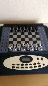 amazon com phantom force electronic chess by excalibur toys u0026 games