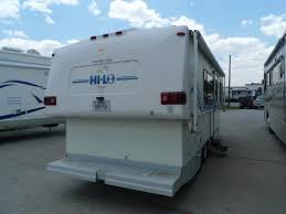 1997 hi lo hi lo 24d travel trailer wichita falls tx patterson rv
