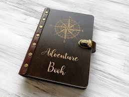 Georgia travel notebook images Gift ideas for men unique travel gifts jpg
