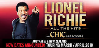 lionel richie official website latest news and media u2014 all the hits