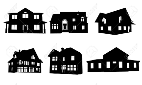 mansion clipart black and white 172 447 white house cliparts stock vector and royalty free white