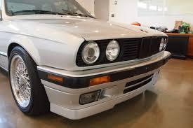 Bmw E30 Interior Restoration Bmw E30 325is 325i 318i 318is 1990 Fully Restored Amazing