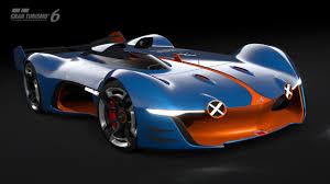 lexus lf lc gt vision gran turismo tune gt6 master car list not a wishlist