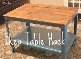 diy ikea bench coffee table ikea lack coffee table makeover the easiest kind