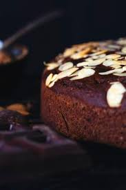 dark and sumptuous chocolate cake recipe nigella vegan
