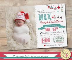 best 25 birth announcements ideas on
