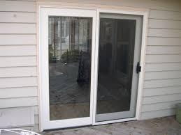 pella sliding glass door patio doors patio door unusual picture ideas ft with blinds
