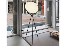Flos Floor Lamp Superloon Flos Floor Lamp Milia Shop