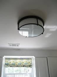 Flush Mount Fluorescent Kitchen Lighting 20 Best Flush Mount Images On Pinterest Ceiling Lights Ceilings