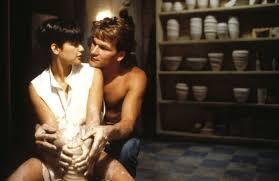 Film Ghost Scene Pottery | see it martha stewart and snoop dogg recreate sensual pottery scene
