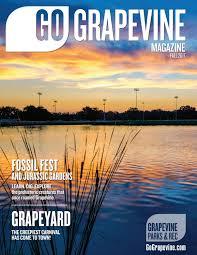 halloween city grapevine tx go grapevine magazine fall 2017 by go grapevine issuu