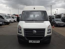 volkswagen crafter 2017 volkswagen crafter cr35 disabled 3 5 ton bus access a bus sales
