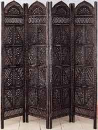 wooden room dividers wooden room dividers carved wooden room divider globe imports lee