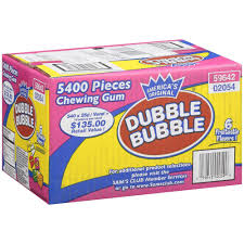where to buy chiclets gum dubble 5400pcs 6 assorted flavor tab gum vending ford