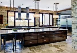 supersize your kitchen island chicago magazine chicago home