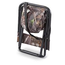 allen high back hunting blind chair 181856 stools chairs