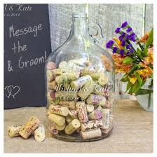wine bottle wedding guest book wedding wishes in a bottle guest book target