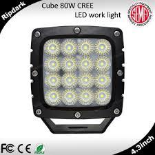 led work lights for trucks latest car accessories tuning led truck light big 24v cube led work