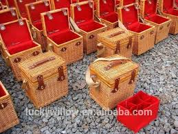 gift baskets wholesale wholesale empty wicker basket with wicker or leather handle
